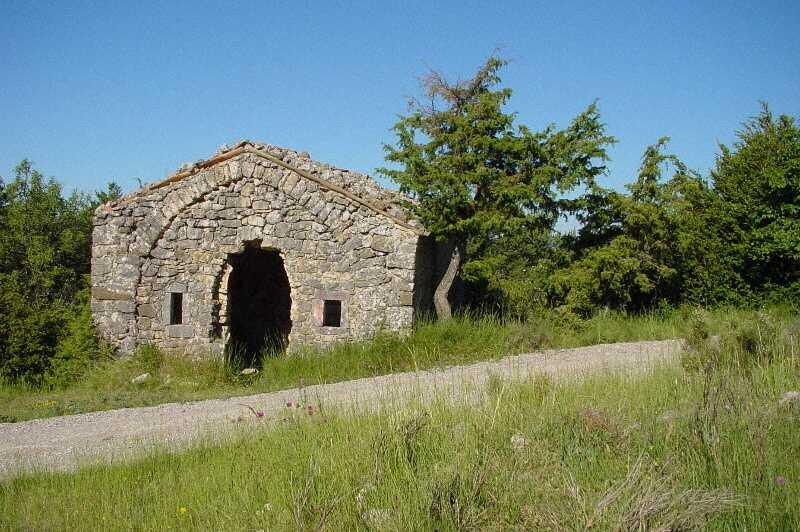 Blog de roda : Musique de relaxation, spiritualité et autres, Chapelles de Provence et de Hte Provence