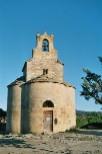 Chapelles et églises rurales en Provence